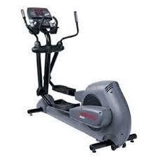 Using the Elliptical Trainer for Fitness/Weight Loss