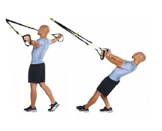 Trx Y And T Can Help Improve Your Posture Training
